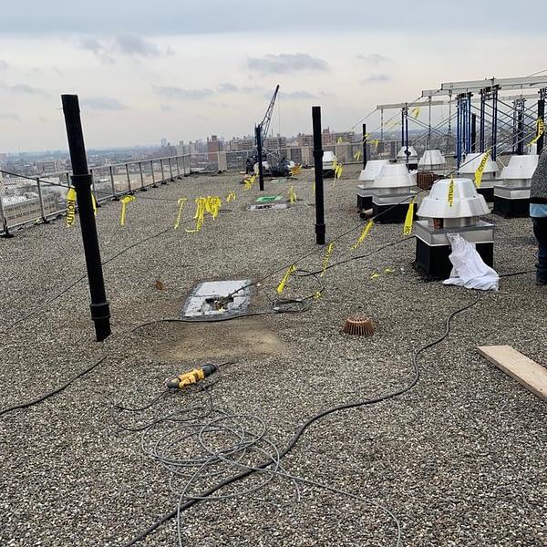 waterproofing contractors nyc