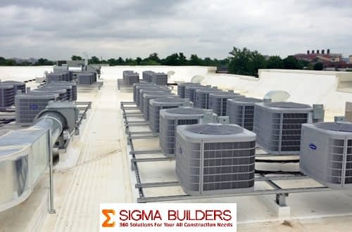 Best Heating and Cooling Services In Queens