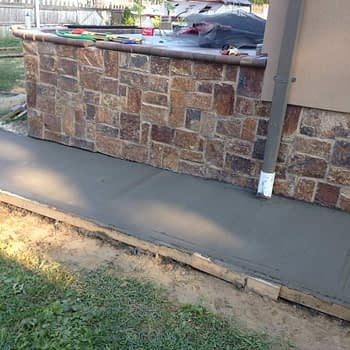 concrete and sidewalk contractors nyc