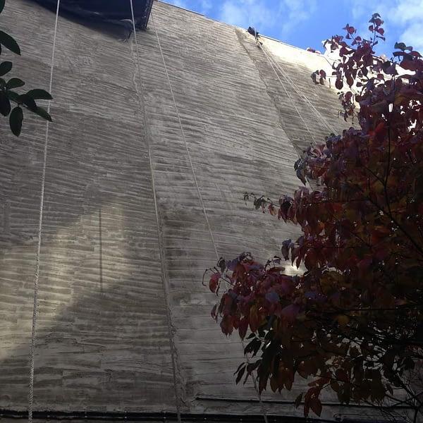 exterior renovation contractors nyc