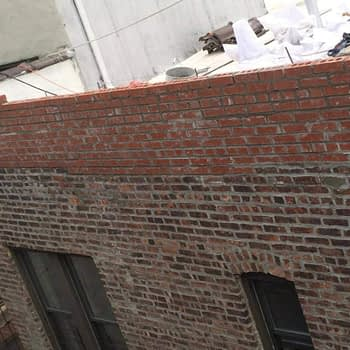 Best Parapet Wall Contractors NYC & Parapet Wall Repairs Services New York