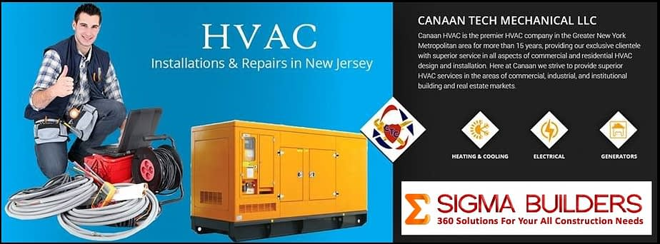 Best Heating and cooling services in Hoboken