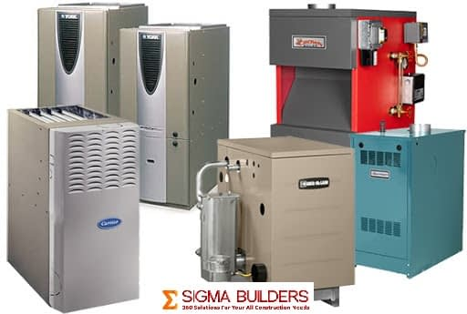 Heating Services Brooklyn | Heating System & Air Conditioning Services